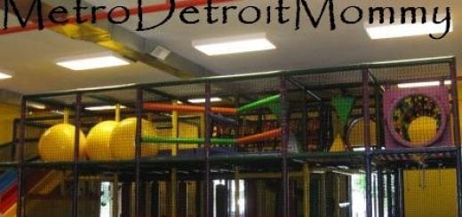 Funtastic Play Center in Woodhaven is an indoor play center for children up to the age of 8 years old. Funtastic Play Center offers two different types of play areas.