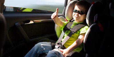 Michigan Falling Short in Protecting Kids in Hot Cars