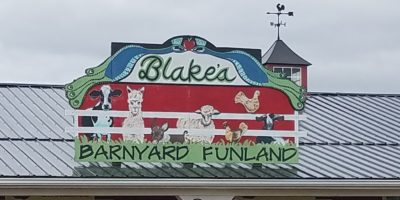 Blake's Orchard and Cider Mill in Armada