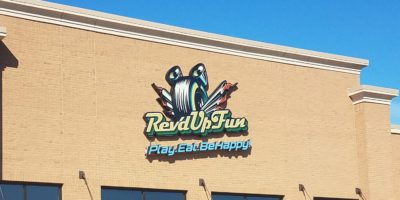 Rev'd Up Fun – Woodhaven