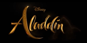 Aladdin - Teaser Trailer Now Available!!!