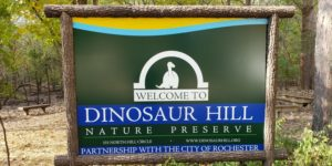 Dinosaur Hill Nature Preserve