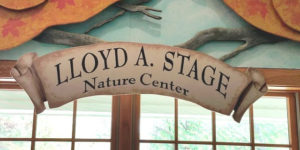 Lloyd A. Stage Nature Center in Troy