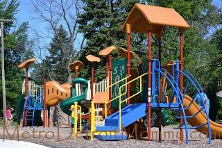 Clay Township Park