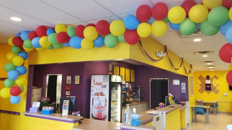 Mandee's Funtastic Play Center in Woodhaven
