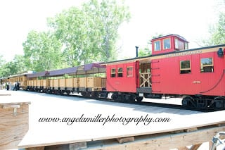 Huckleberry Railroad/Crossroads Village