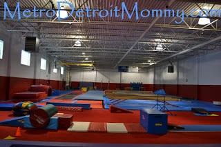 Extreme Gymnastics USA – Warren