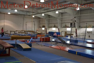 American Gymnastics – Chesterfield
