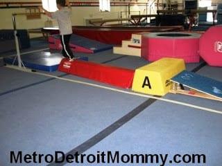 Gym America – Preschool Playtime  (Ann Arbor)