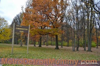 Cummingston Park – Royal Oak