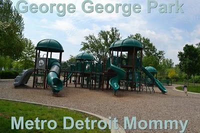 George George Park