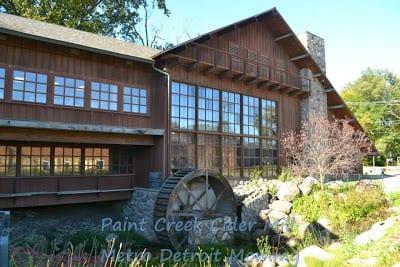 Paint Creek Cider Mill