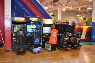 Extreme Fun – Macomb Mall