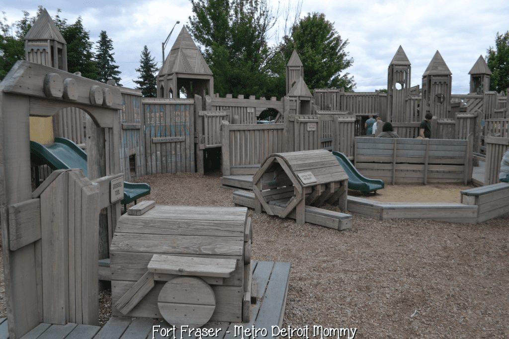 Fort Fraser - Steffens Park