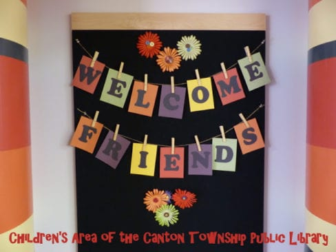 Canton Township Children's Library