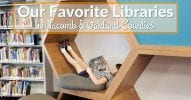 favorite libraries