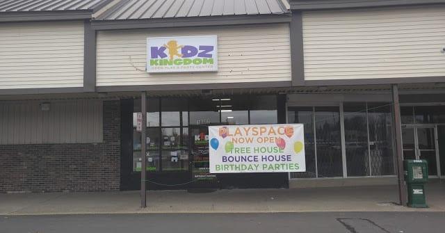 Kidz Kingdom in Detroit