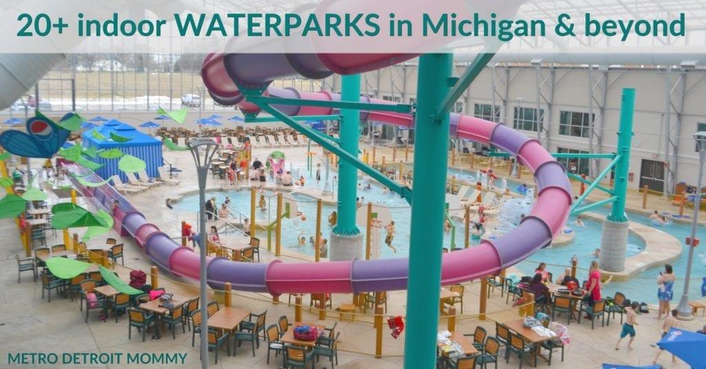 Michigan Indoor Waterpar