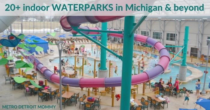 Michigan Indoor Waterpar