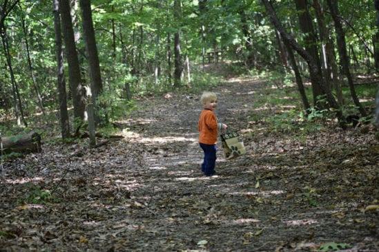 Paint Creek Trails