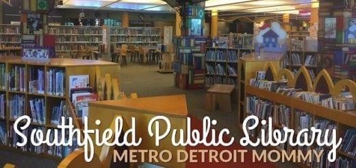 Southfield Public Library