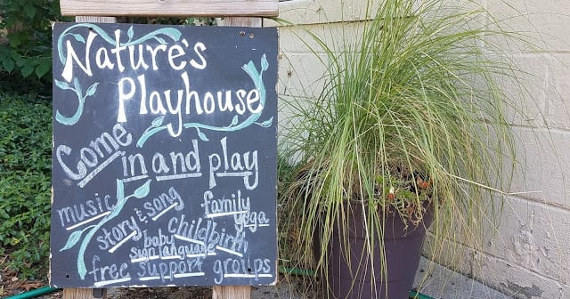 Nature's Playhouse Moves to a New Location on Livernois