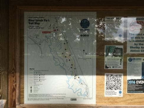 river bends trail map