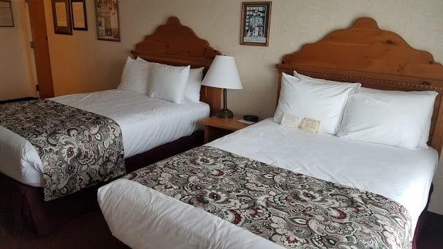 Bavarian Inn Lodge Stille Nacht Suite
