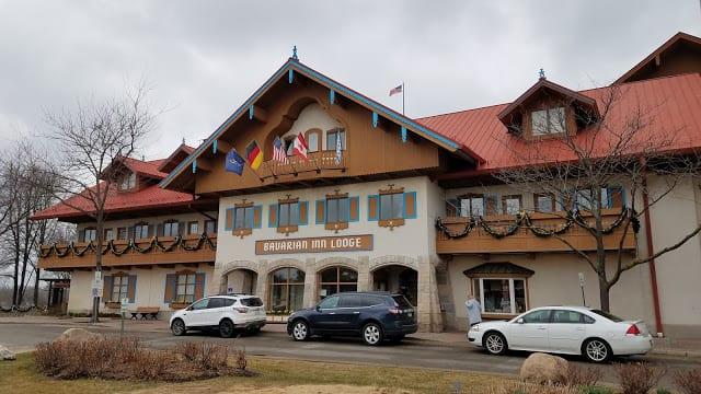 Bavarian Inn Lodge of Frankenmuth – Michigan Staycation Destination