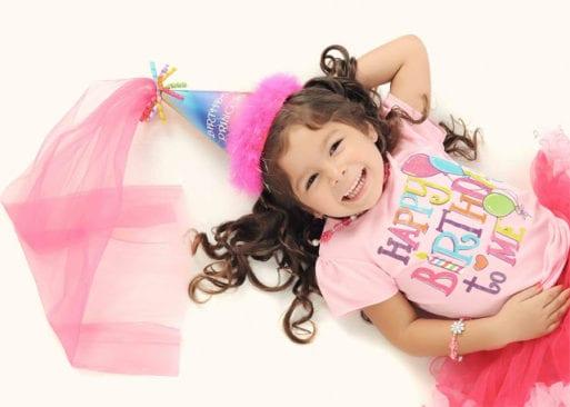 Birthday Party Hot Spots in Wayne County