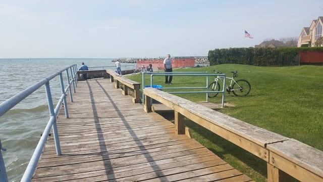 Harrison Township Waterfront Park