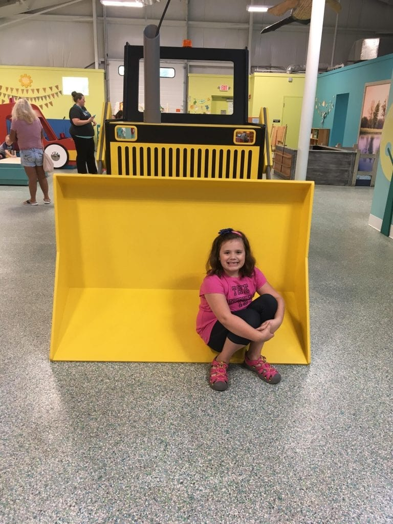 AHA Museum - Lancaster, Ohio