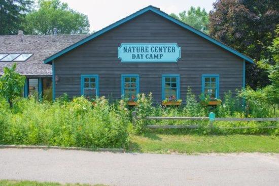 Farmington Hills Nature Center