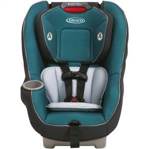 Car Seat Straps