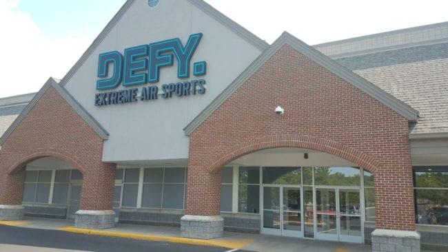 Defy Detroit