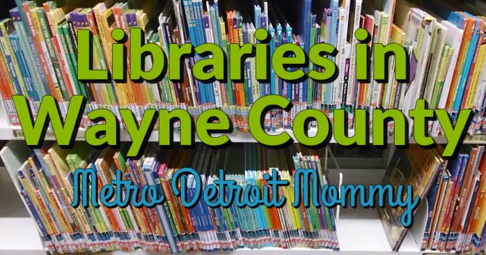 Wayne County Libraries