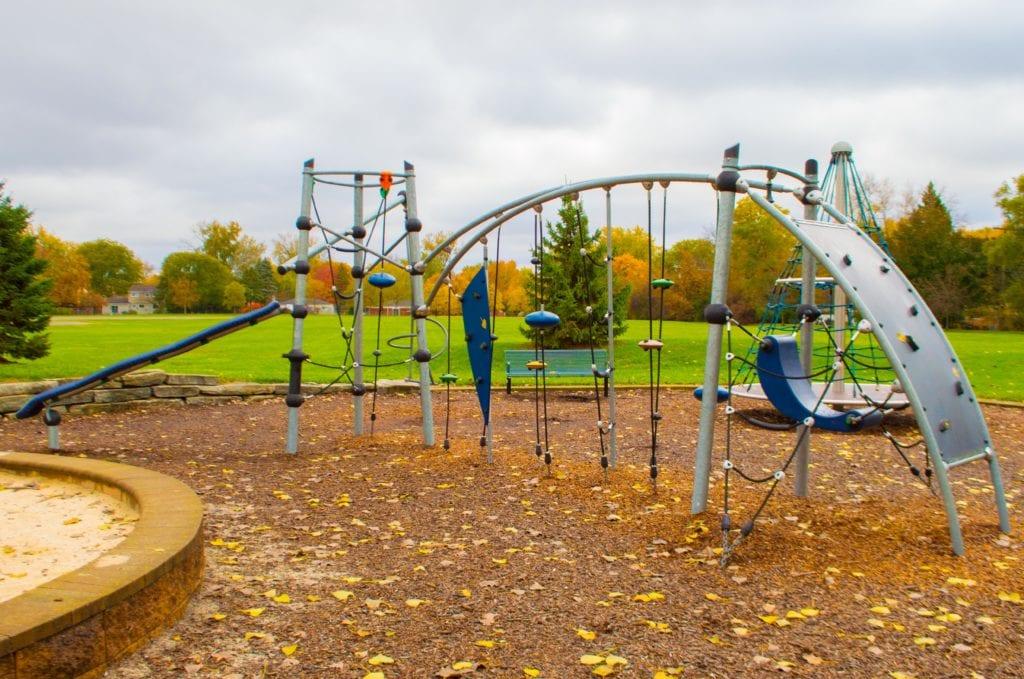 John R Miller Park