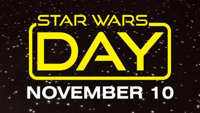 Star Wars Day @ Imagination Station