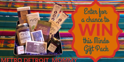 Mindo Chocolate: Bean-to-Bar Chocolate That Is Better For You And Your Family [GIVEAWAY]