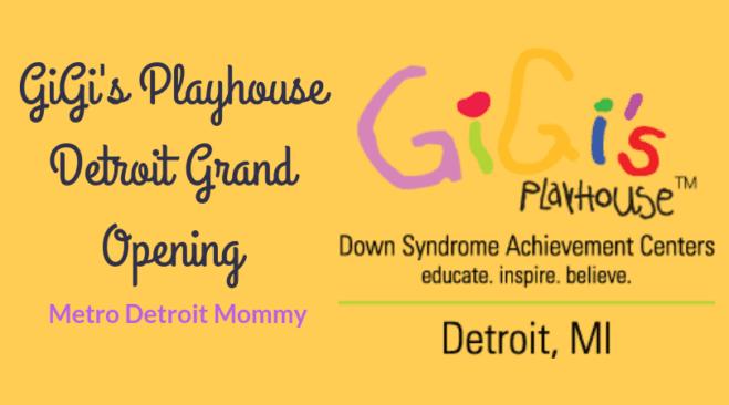 GiGi's Playhouse Detroit Grand Opening