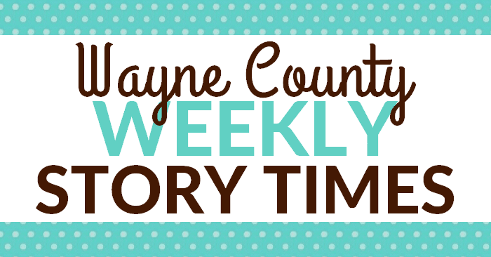 Wayne County Story Times