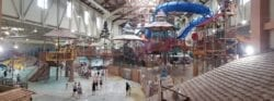 Great Wolf Lodge PA Waterpark