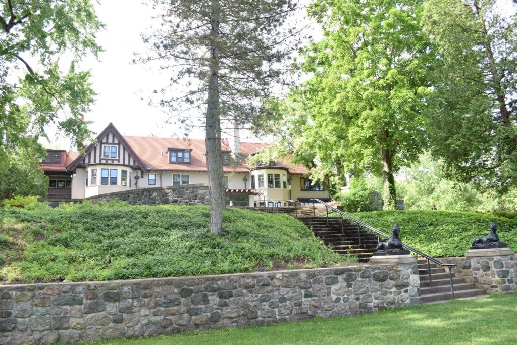 Cranbrook House & Gardens