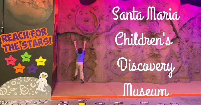Santa Maria Children's Discovery Museum