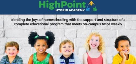 HIghPoint Hybrid Academy