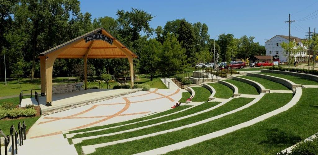 Riverside Park Amphitheater