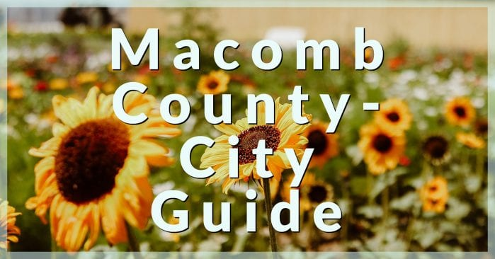 Macomb County City Guide
