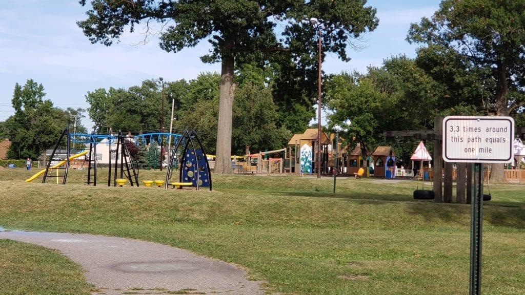 scout park overview 2