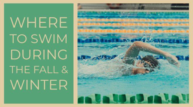 indoor swimming detroit winter