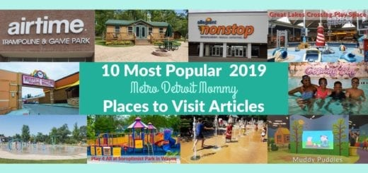 Top Ten Posts for 2019